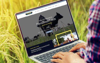 Davidsons Animal Feed